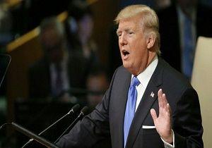 ترامپ میزان محبوبیتش را در نظر سنجی ها اشتباه خواند