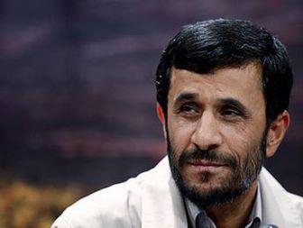 دلایل متعدد دکتر احمدی نژاد برای تجلیل از کوروش