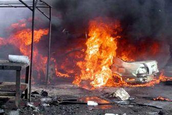 خوشحالی ترکیه از درگیری بین گروه های تروریسیتی در حلب