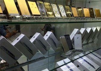 وضعیت آیفون ۶ در بازار ایران