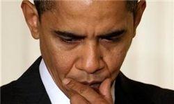 اشتباهی به قیمت از دست دادن کاخ سفید؟