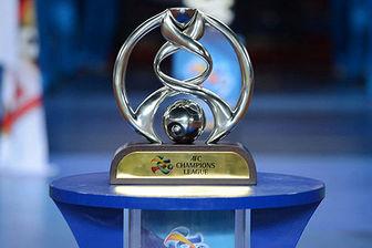 جام قهرمانی آسیا وارد تهران میشود