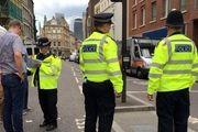 مهاجم حادثه لندن فریاد «همه مسلمانان باید بمیرند» سر داده بود