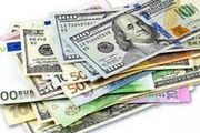 نرخ ارز در بازار آزاد ۲۶ مهر ۱۴۰۰/ روند نزولی نرخ ارز در دومین روز هفته