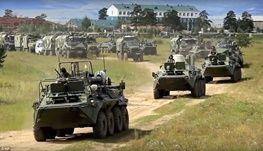 روسیه، آمریکا را به پاسخ حمله نظامی تهدید کرد