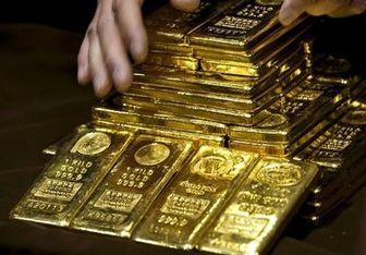 تاثیر سخنان ترامپ بر قیمت طلا