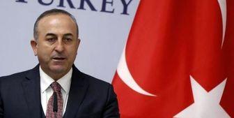 ترکیه: آماده حل و فصل مشکلات با یونان هستیم