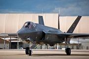 استقرار جنگندههای آمریکایی در امارات