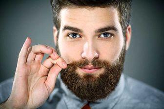 توصیه هایی به آقایان برای داشتن ریش هایی پر پشت و براق