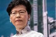چین تغییر رییس اجرایی هنگ کنگ را تکذیب کرد