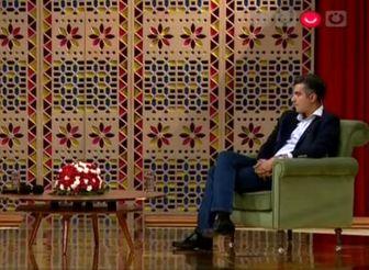 """وقتی تلویزیون، """"فردوسیپور"""" را هم سانسور میکند!/فیلم"""