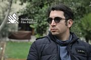 یک ایرانی در میان داوران جشنواره گوتنبرگ