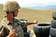 تلفات درگیری مرزی میان آذربایجان و ارمنستان
