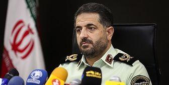 آخرین وضعیت امنیتی مرزها از زبان سخنگوی ناجا