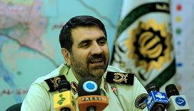 دستگیری ۹۴ زورگیر و کیفقاپ حامل سلاحسرد