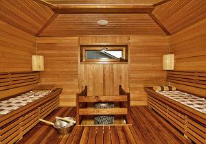 آیا حمام سونا وزن را کاهش میدهد؟