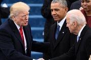 ترامپ: آمریکا باید روابط خود را با روسیه بهبود بخشد
