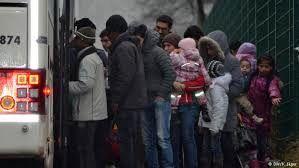 درخواست سازمان ملل از استرالیا برای بازگرداندن پناهجویان