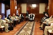وزیر دفاع ترکیه: حضورمان در لیبی قانونی است