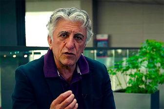 «رضا کیانیان» با «شبهای هنر» به تلویزیون می آید