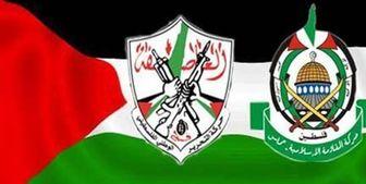دعوت مصر از رهبران فتح و حماس
