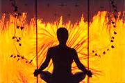 یوگا مصداق بارز خرافه پرستی