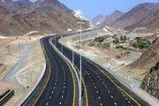 اعلام زمان افتتاح قطعه دوم آزاد راه تهران _ شمال