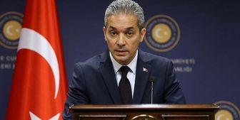 دلیل هشدار ترکیه به قبرس چیست؟