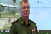 جزئیات مقابله پدافند هوایی سوریه با موشک های ائتلاف آمریکا