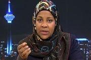 بیانیه انجمن روزنامه نگاران مسلمان در محکومیت دستگیری مرضیه هاشمی