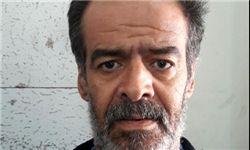 جیب بر سابقه دار شناسایی و دستگیر شد+ عکس