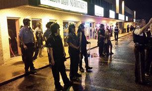 پلیس آمریکا یک سیاه پوست دیگر را کشت!