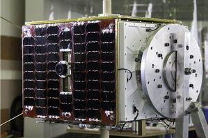 پرتاب ناهید ۱ با ماهوارهبر ذوالجناح