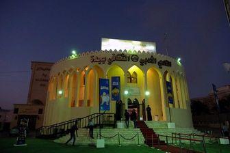 تمسخر اولین فیلم سینماهای عربستان توسط سعودی ها