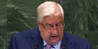 موشکهای ایران به «بوکمال» در راستای مبارزه با تروریسم است