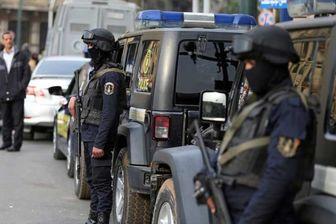 """نویسنده کتاب """"آیا مصر واقعا یک کشور فقیر است"""" دستگیر شد"""