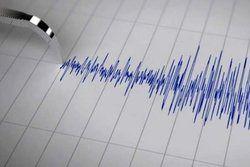 زمینلرزه ۳.۷ ریشتری لالی را لرزاند