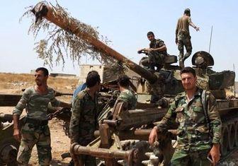 ارتش سوریه حمله سنگین جبهه النصره را ناکام گذاشت