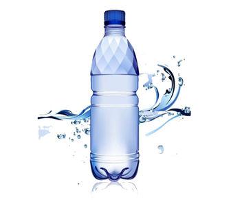 هشدار سازمان غذا و دارو در مورد آب معدنی های لوکس !