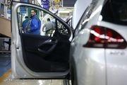 تعطیلی دو هفتهای تهران شامل خودروسازیها میشود؟