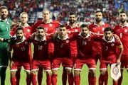 لبنان و کرهشمالی به تساوی رضایت دادند