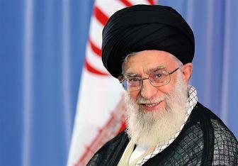 دیدار سران قوا و اعضای شورای اجتماعی با امام خامنهای