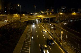 پلیس: طرح منع تردد شبانه در نوروز برقرار است