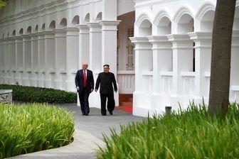 دیدار رئیس جمهور آمریکا با رهبره کره شمالی در ویتنام