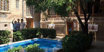 تخفیف خانواده شهدا و جانبازان جهت بازدید از موزه نقشه در پایتخت