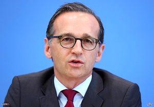 تأکید آلمان بر ضرورت حفظ برجام و مقابله با فعالیتهای منطقهای ایران