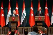 اردوغان و العبادی در چه موردی مذاکره کردند؟