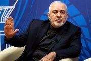 ظریف: طالبان در ایران مقری ندارد