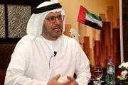 دست مقامات امارات رو شد