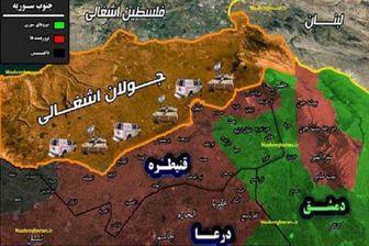 تداوم درگیری «النصره» با «تحریر سوریا»